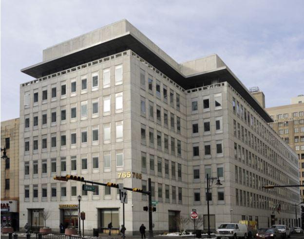 765 Broad Street, Newark, NJ
