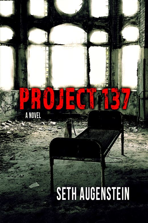 Project_137_Front Cover