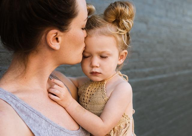 FOTO -Conciliar trabajo y familia