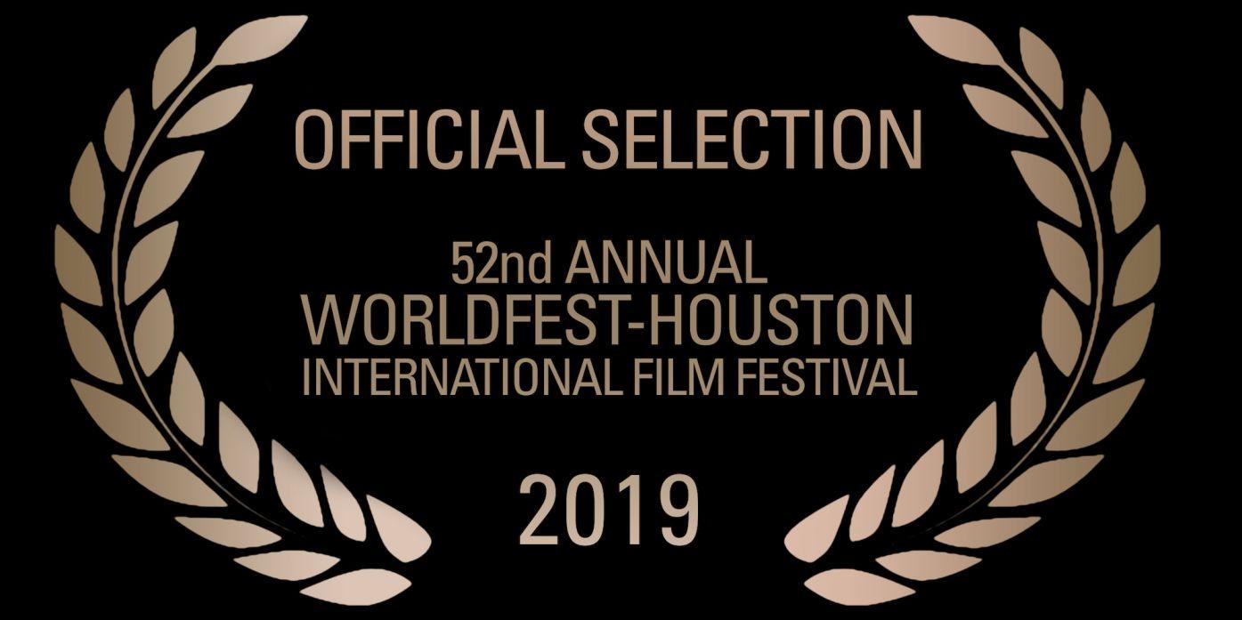 GO FOR LANDING NAMED 2019 OFFICIAL SELECTION IN WORLDFEST-HOUSTON