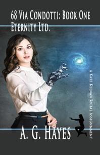 68 VIA CONDOTTI: Book One - Eternity Ltd