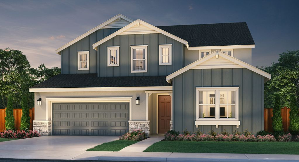 Join Lennar for the Grand Opening of three communities at Tracy Hills.