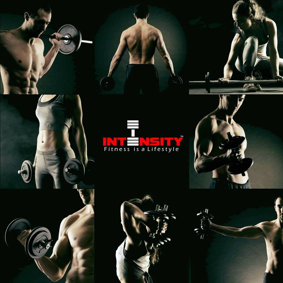 Intensity Beyond Fitness LLP