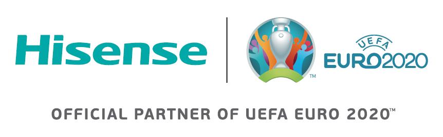 Hisense - Global partner for EURO 2020