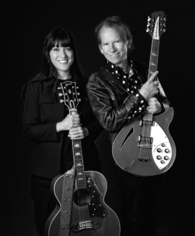"""The Kennedys will be the entertainment at Acts 4 Ministry's 2019 """"Inspiration"""""""