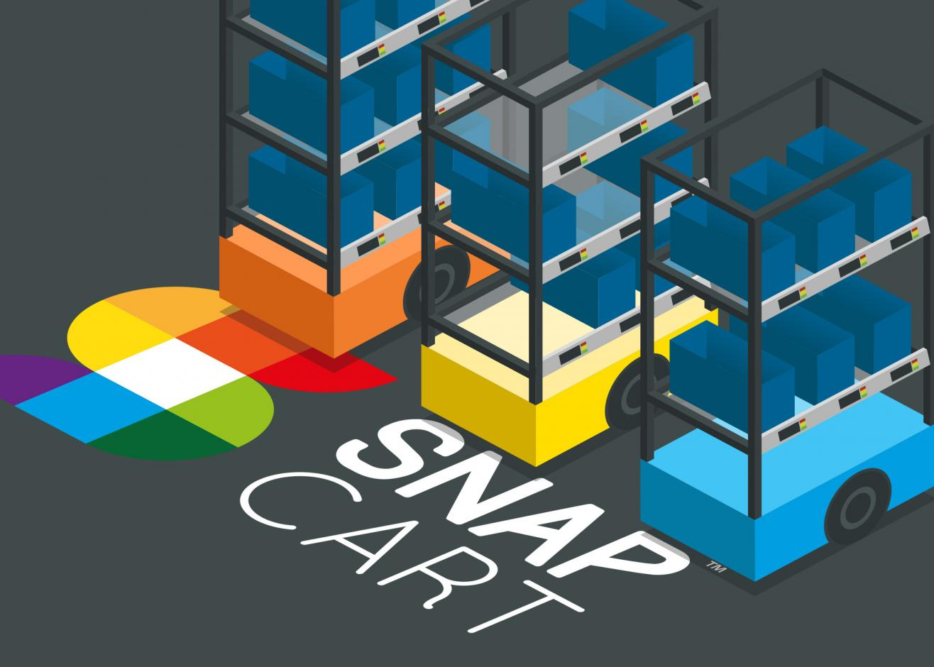SnapCart is an extension of SnapFulfil's cloud-based WMS.