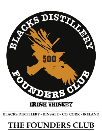Blacks Founders Club