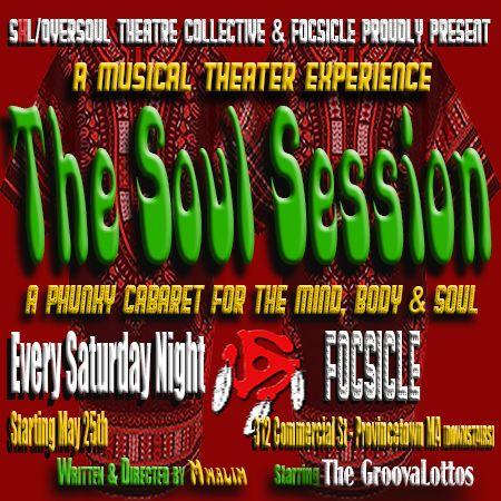 Soul Session Tag Sq PR