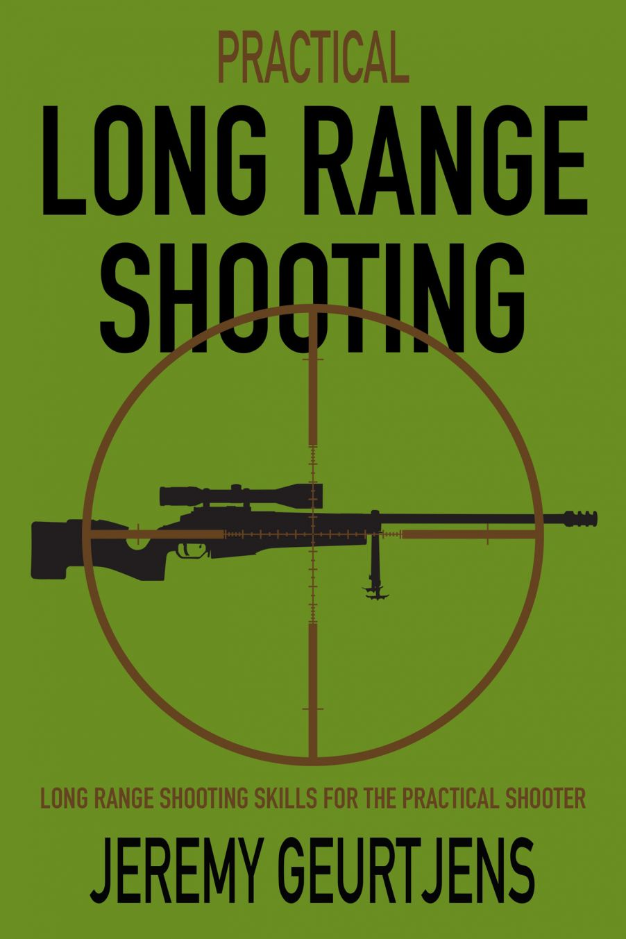 Practical Long Range Shooting eBook