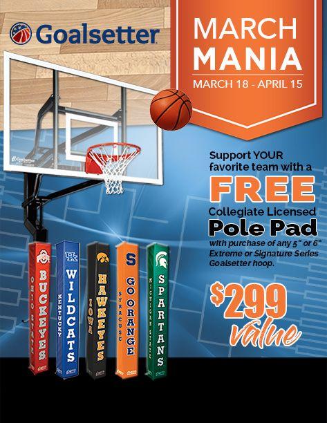 goalsetter-basketball-collegiate-pole-pad-sale