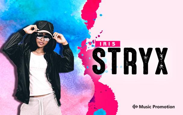 Iris Stryx