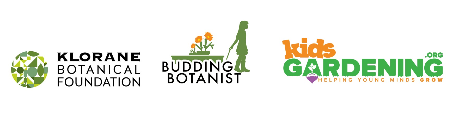Knoxville's Spring Hill Elementary School Wins 2019 Budding Botanist Grant
