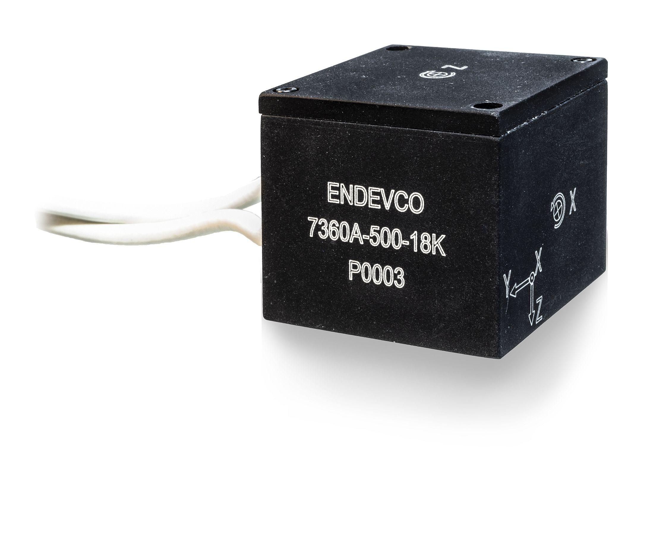 7360A 6DoF Sensor