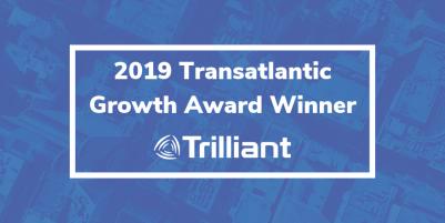 Trilliant - BAP Award Winner 2019