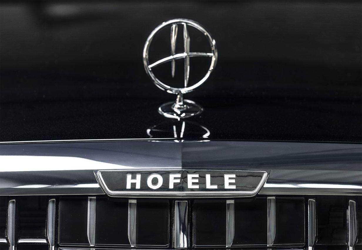 HOFELE-Grille