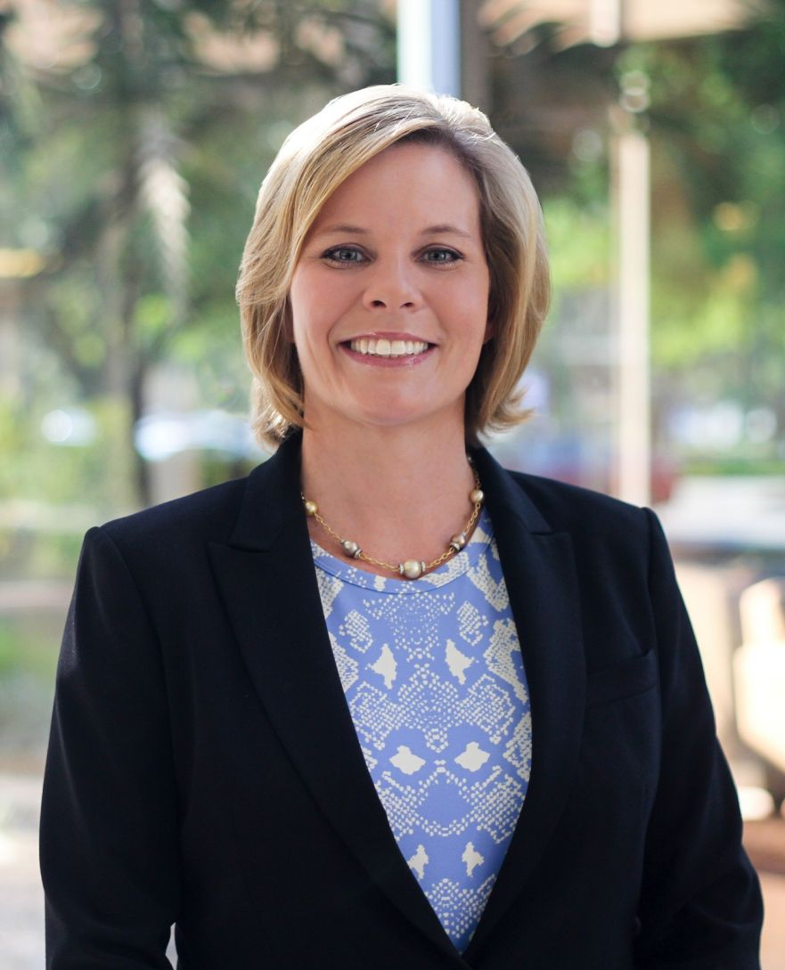 Christy Budnick, President and CEO, BHHS Florida Network Realty