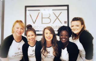 VBX Private Label Concierge and Customer Care Service Team