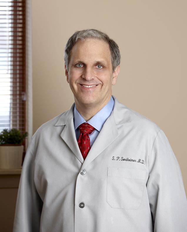Dr. Stuart Sondheimer, MD