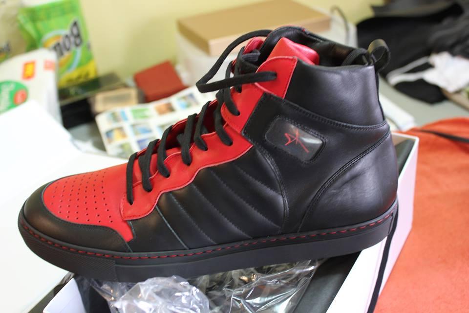 223 St. Sneaker