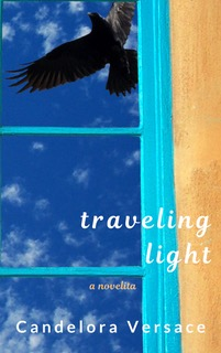 Traveling Light by Candelora Versace