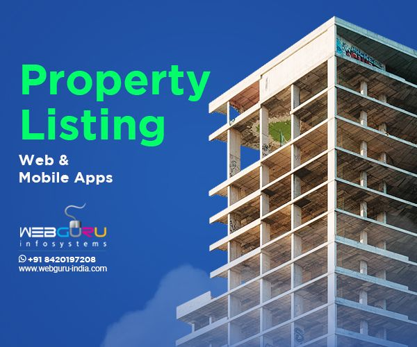 Property-listing-Solution