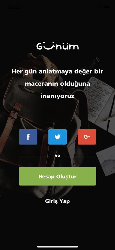 Gunum App
