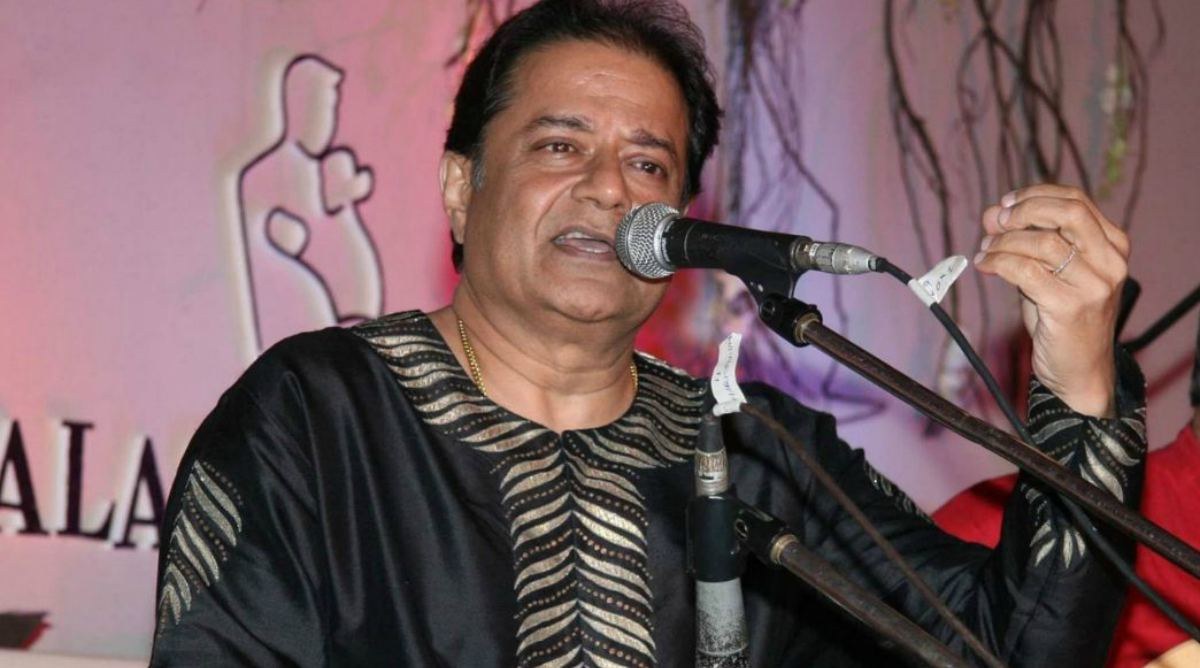 Anup Jalota, Sindh Sur Sangam
