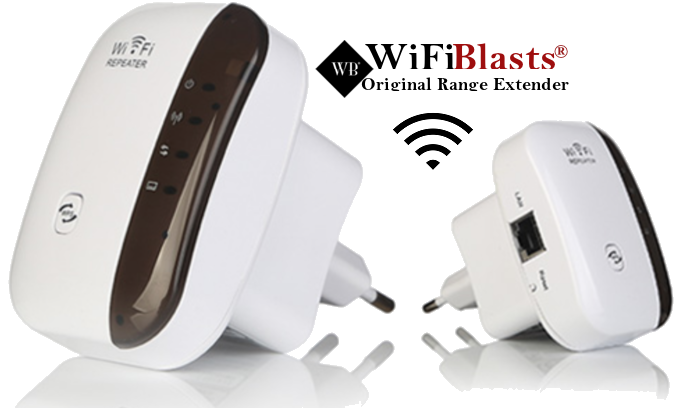 You Can Buy With Confidence When You Purchase Your WiFiBlast From WiFiBlasts.com