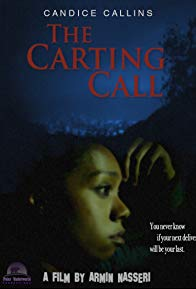 carting call poster