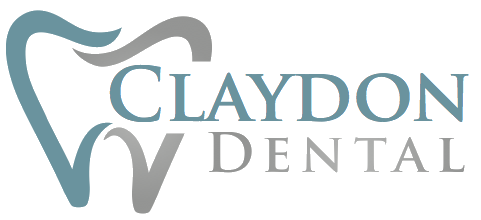 Claydon Dental (No Background