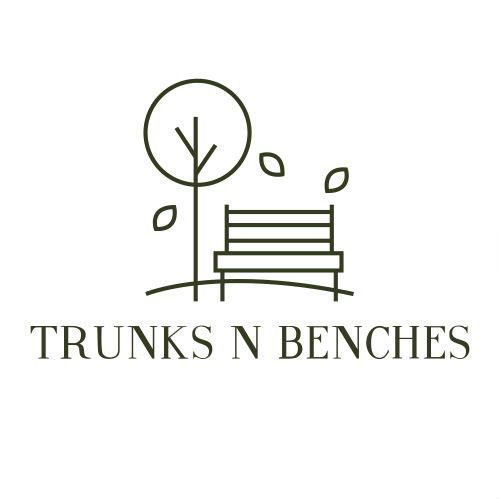 Trunks N Benches