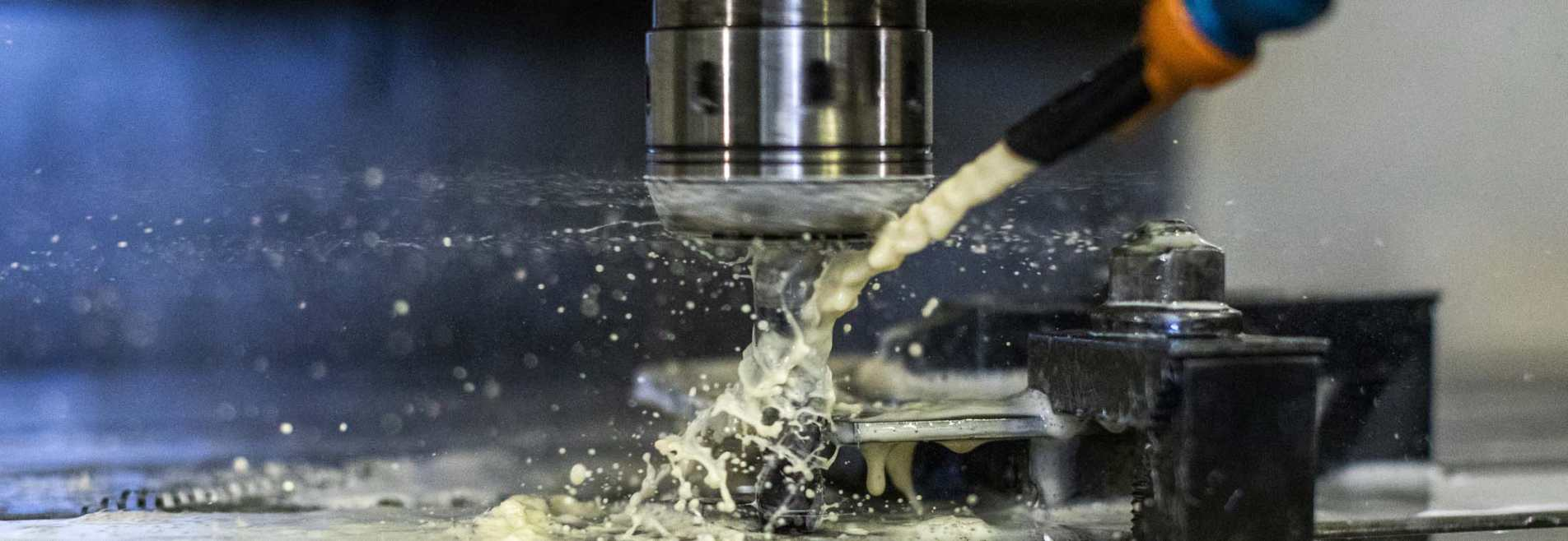 CNC Machining Perth