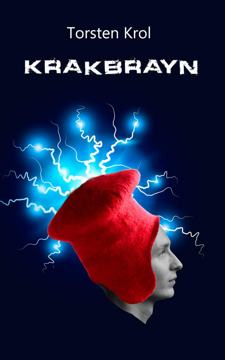 Krakbrayn by Torsten Krol