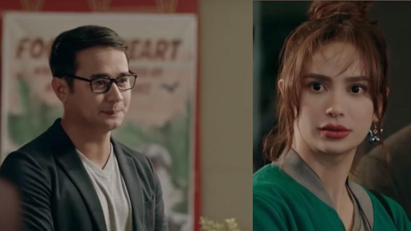 "JM de Guzman & Arci Munoz team up for the first time via film ""Last Fool Show"""