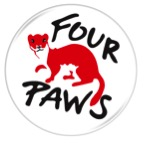 FOUR PAWS US