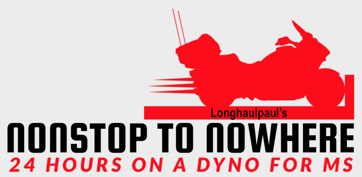 Nonstop to Nowhere Logo
