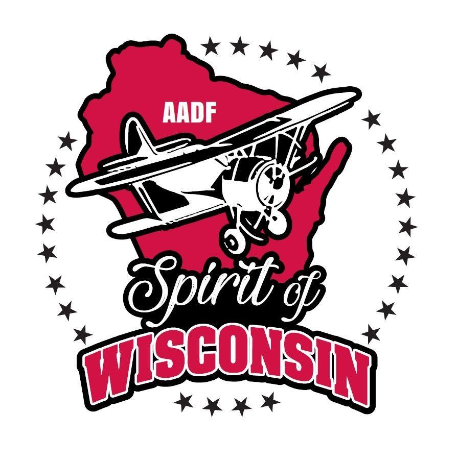 Spirit of Wisconsin Logo