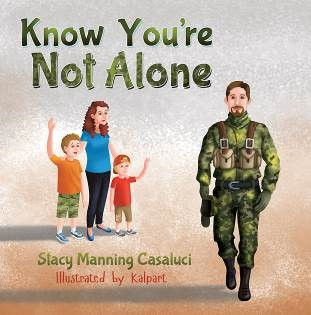 Know You're Not Alone