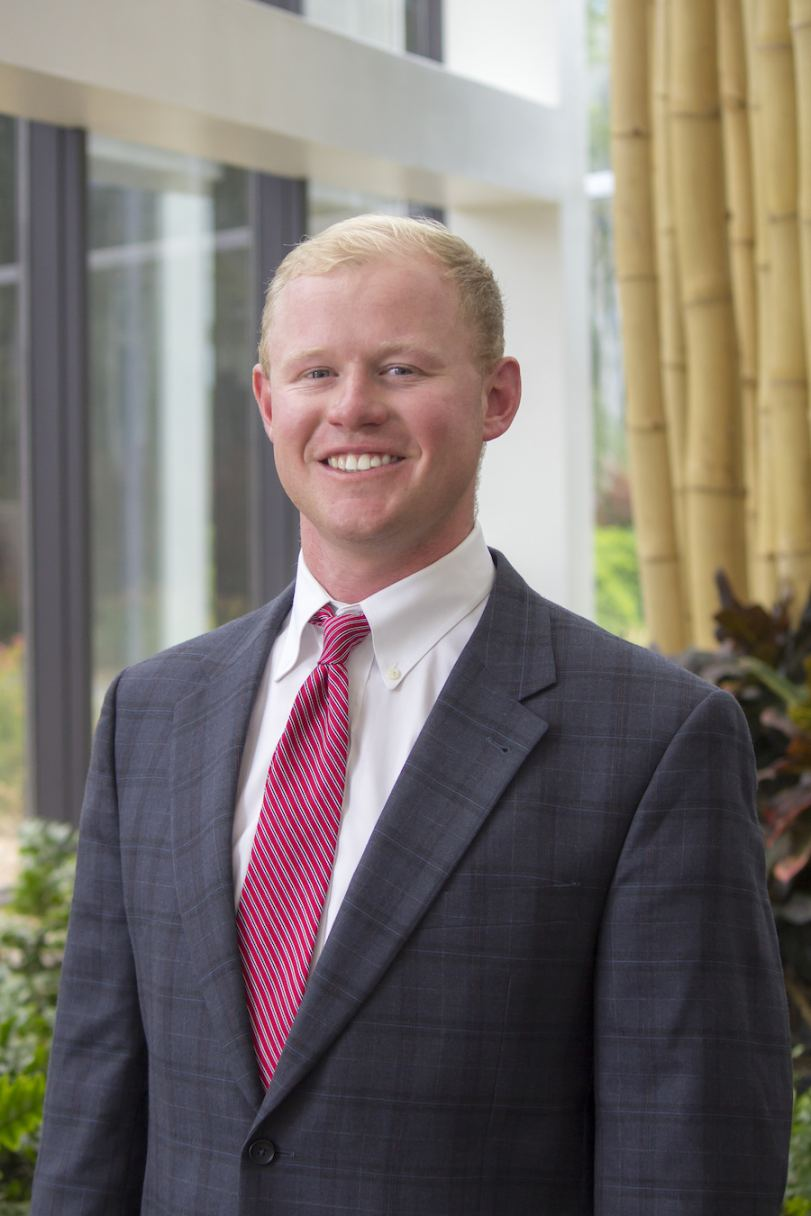 Jack May has been hired at Heroes First Home Loans in Flagler Beach.