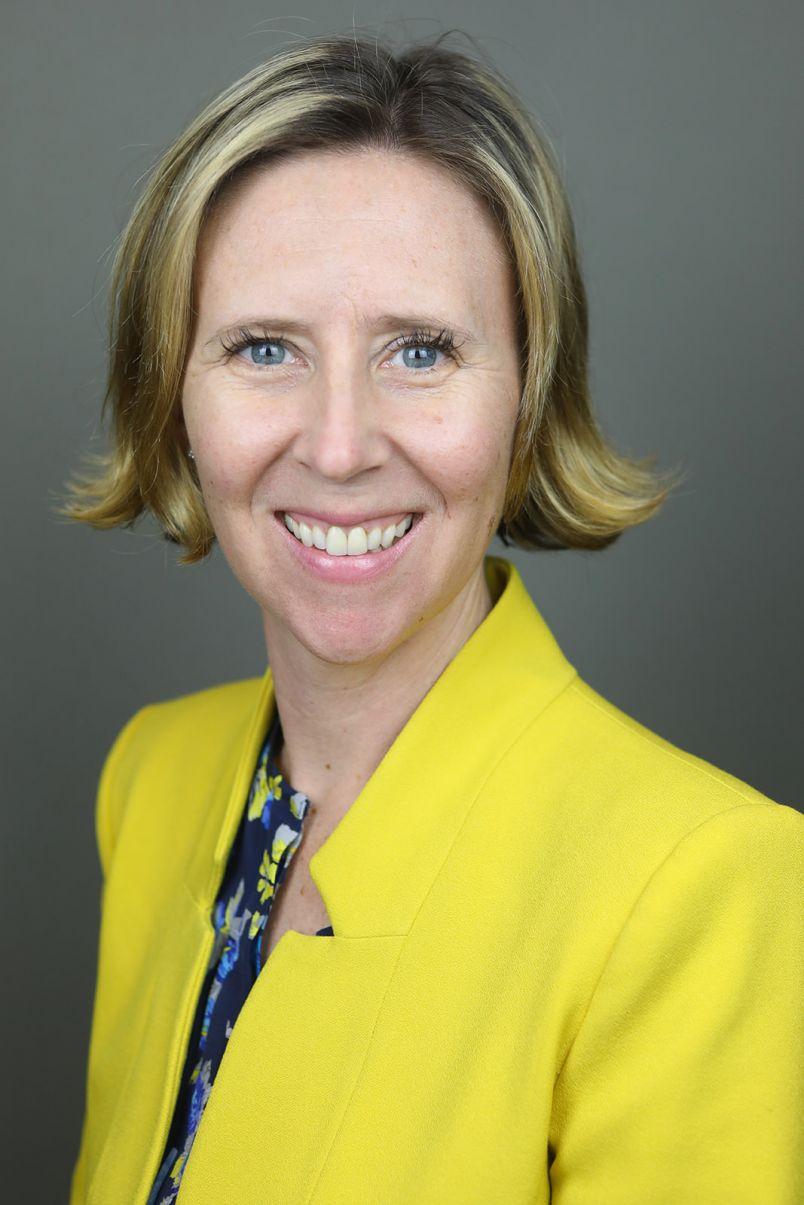 Heather Wendlandt