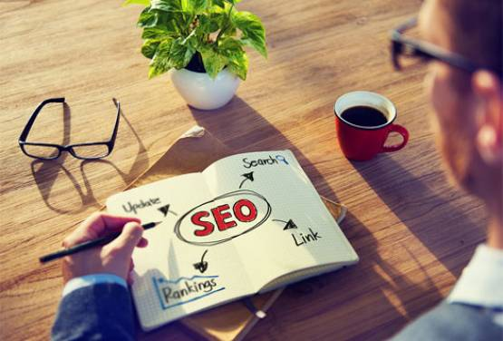 We can help with SEO!