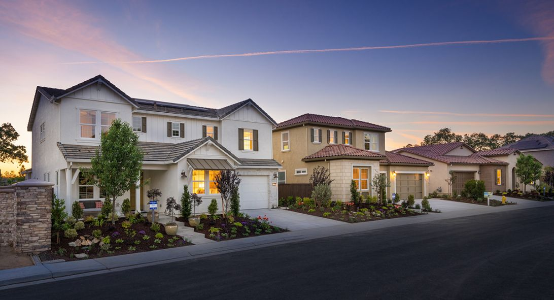 Visit one of Lennar Sacramento's communities this weekend for Earth Day fun.