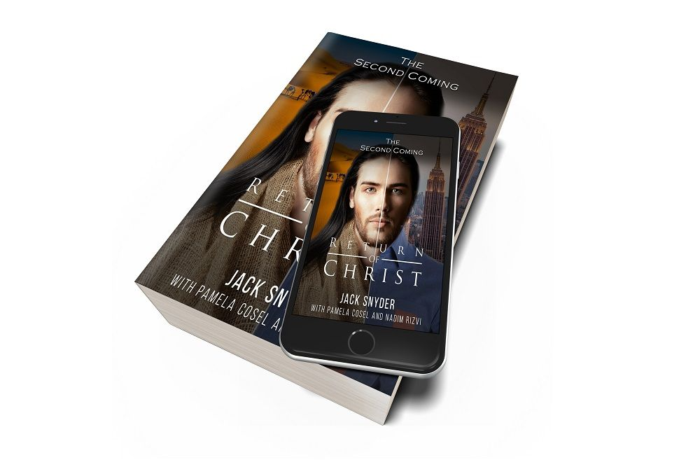 Return of Christ - Bestseller