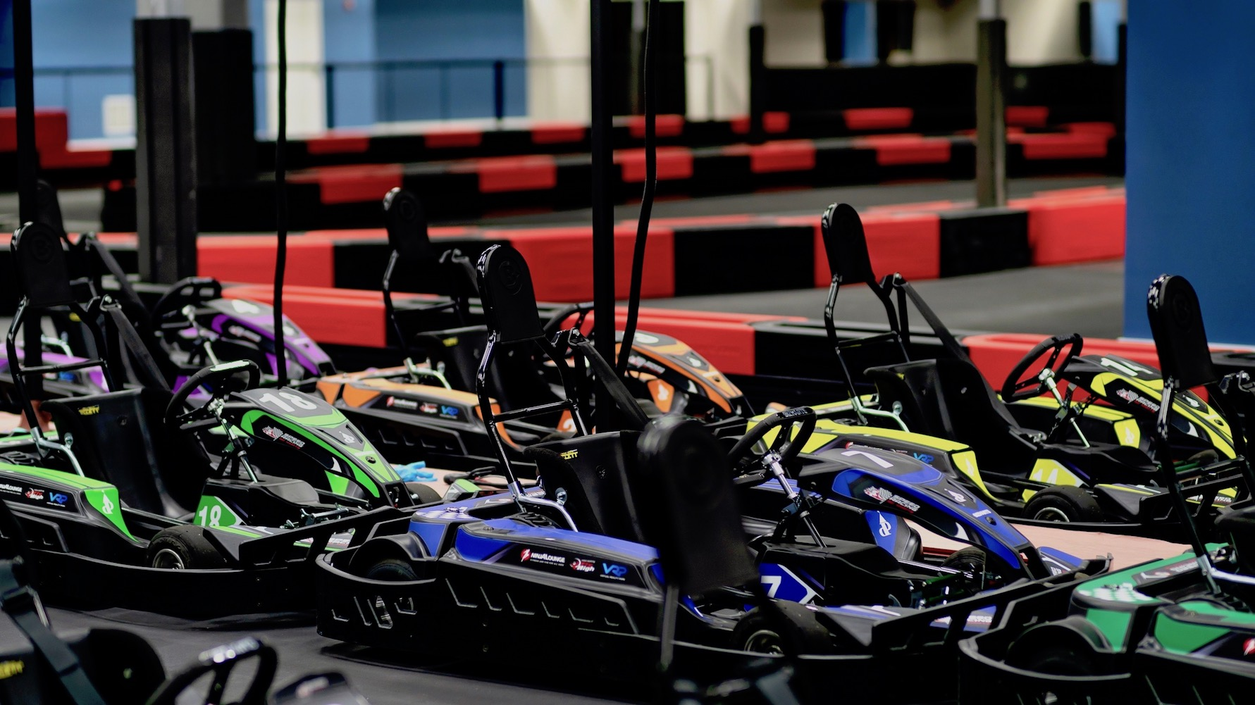 Karting Miami Will Feature Fully Immersive Indoor High-Speed Racing