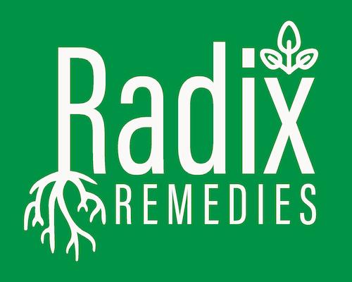 Radix Remedies Premium CBD Oil