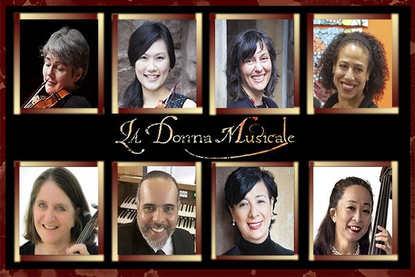 La Donna Musicale