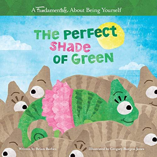 """""""The Perfect Shade of Green"""" by Brian Barlics"""
