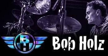 MVD Audio recording artist Bob Holz