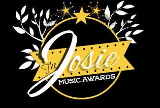 The Josie Music Awards Part of The Josie Network of Brands