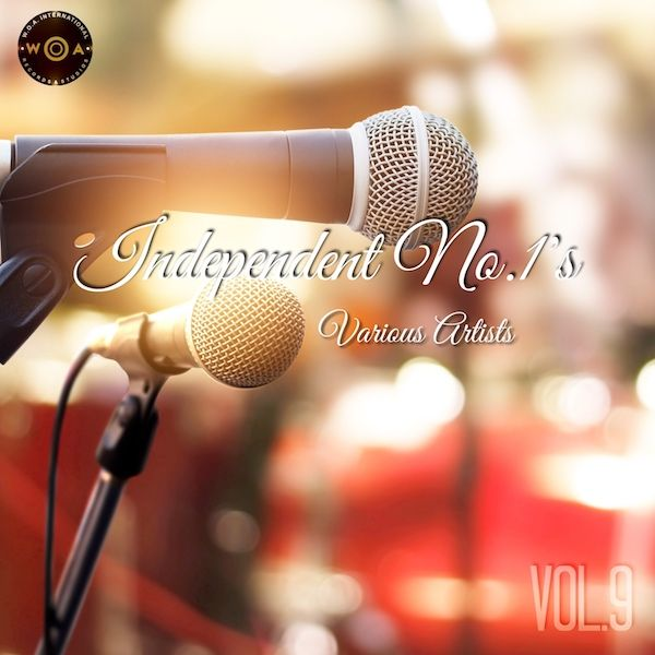 Independent No.1's Vol.9 - WOA Entertainment